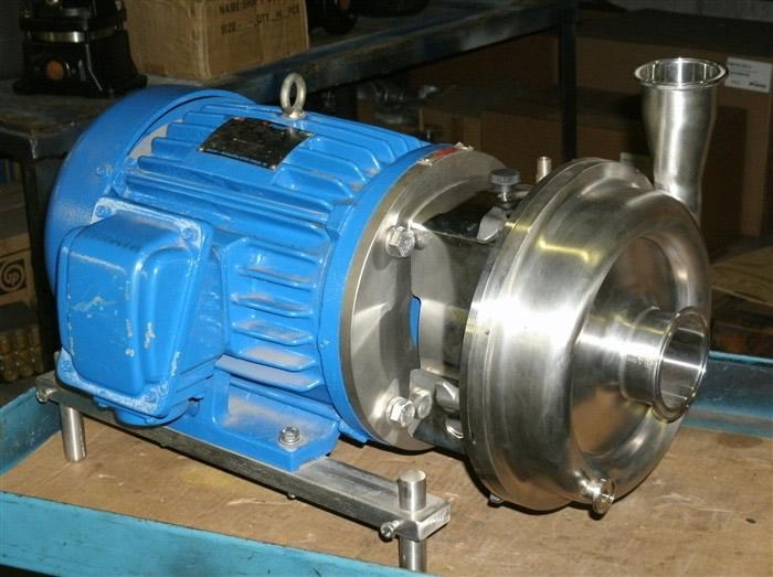Horsepower of a Centrifugal Pump - Pump Tech Inc Pump Tech Inc
